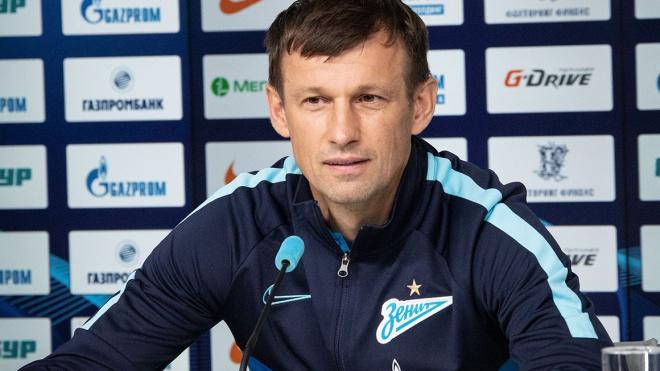 """Тренер """"Зенита"""" прокомментировал победу своей команды"""