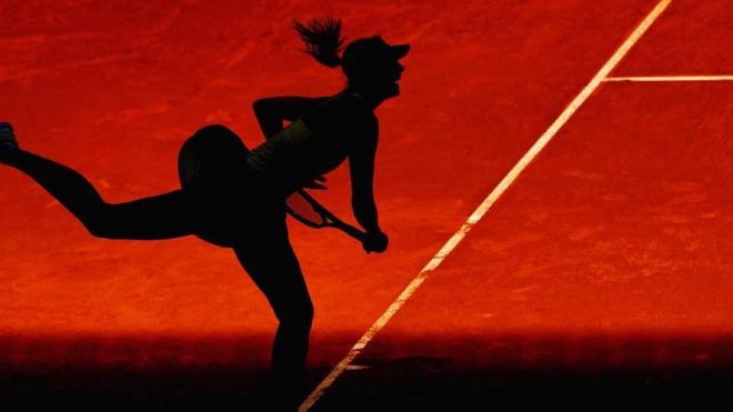 Мария Шарапова выбыла из теннисного турнира US Open