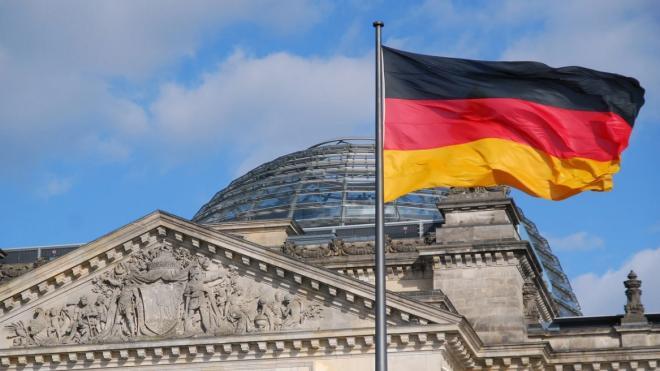 """Эксперт прокомментировал позицию Германии по строительству """"Северного потока-2"""""""