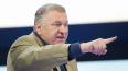 Жириновский рекомендовал Ломакина на пост координатора ...