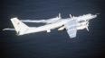 В День ВМФ петербуржцы увидят самолеты ТОФ