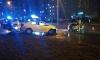 На Караваевской улице в ДТП пострадал годовалый ребёнок и трое взрослых