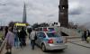 Петербуржец с ребенком попал под движущийся танк в Парке 300-летия