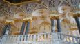 Работы Петра Клодта восстановили в Эрмитаже