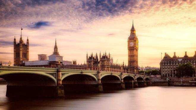 Великобритания прекратит свободно пускать европейцев