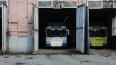 Водителя троллейбуса из Петербурга задержали по подозрению ...
