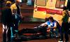 """В Парголово """"Жигули"""" врезались в столб: один погиб, трое пострадали"""