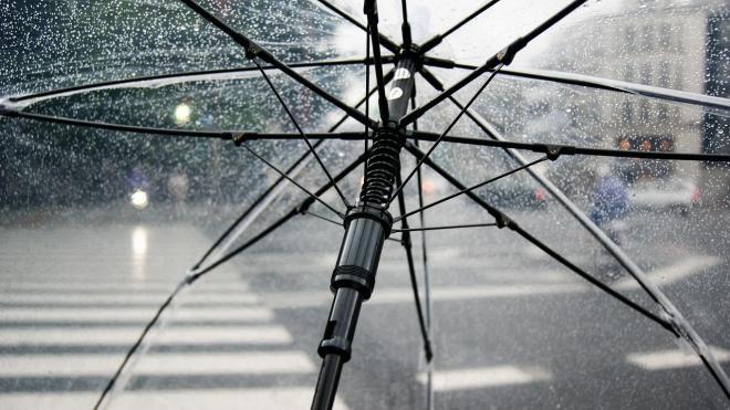 МЧС предупреждает петербуржцев об усилении ветра до 15 м/с