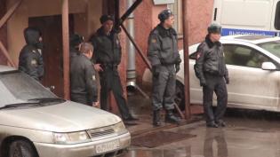 Две вооруженные девушки ограбили официанта в центре Петербурга