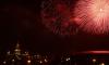 Космонавты на МКС увидят фестиваль фейерверков в Москве