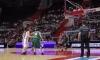 Баскетбол: Зенит - Бизонс