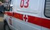 Взрыв в Петербурге: рабочему оторвало руку, у напарника пробито легкое