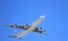 Туман мешает приземляться самолетам в Пулково