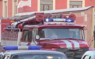 Из-за горящего матраса в коммуналке на Марата эвакуировали 7 человек