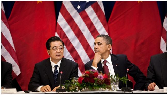 Китай недоволен американскими экономическими санкциями против Ирана