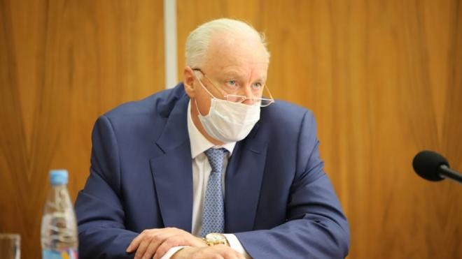 Бастрыкин проследит за судом по делу расстрелянных бандитами полицейских