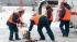 """ГУП """"ТЭК СПб"""" устранит прорыв трубы на Художников к полудню 26 марта"""