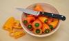 Запрет на продукты из Белоруссии оставит россиян без свежих овощей и фруктов