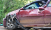 """На трассе """"Кола"""" три машины сбили пешехода, переходившего в неположенном месте"""