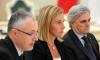 Могерини: США могут утратить роль мирового лидера