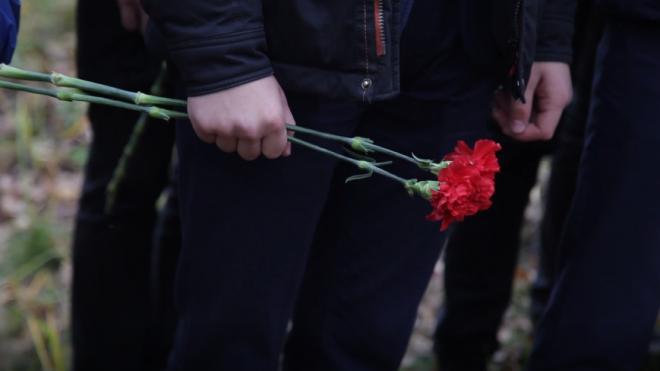 На параде в Петербурге был замечен ветеран с ненастоящим орденом
