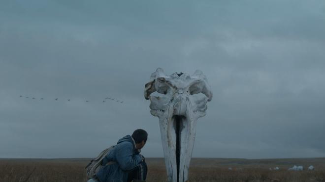 """Ледяные пейзажи, порночаты и чукотские подростки: рецензия на фильм """"Kitoboy"""""""