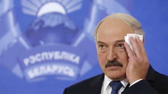 Словакия первой из стран ЕС отказалась признать легитимность Лукашенко