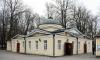 Власти Петербурга передадут Никольскому Большеохтинскому храму новый земельный участок