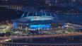 """Бывшие подрядчики стадиона """"Санкт-Петербург"""" подали ..."""