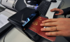 Выдачу загранпаспортов с отпечатками пальцев начнут с Петербурга
