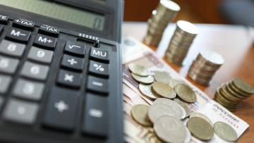 Опубликован рейтинг по снижению просроченной кредиторской задолженности перед РСО