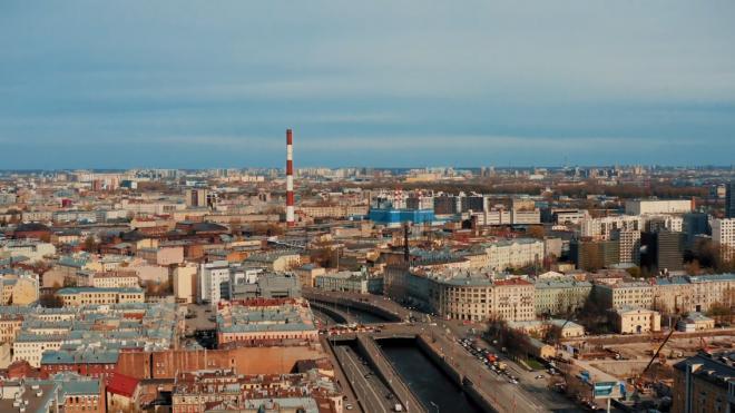 Приказ о расширении панорамы Петербурга хотят утвердить до конца года