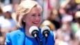 Хиллари Клинтон могла упасть со ступенек из-за пьянки ...