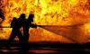 На Васильевском острове при пожаре в жилом доме погиб мужчина