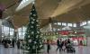 В Пулково готовятся к наплыву пассажиров в новогодние праздники