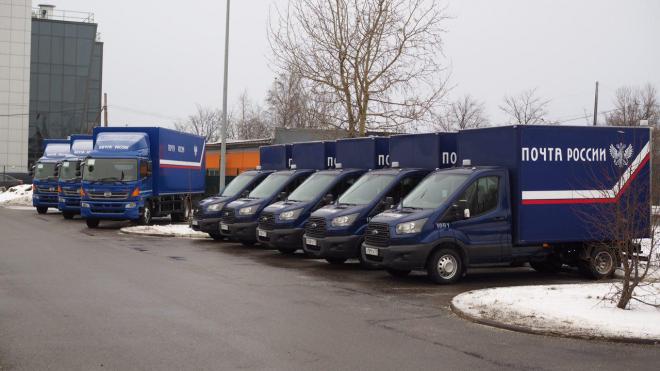 Почта России хочет открыть больше отделений в новых районах Петербурга