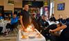 Хорватский форвард отметил день рождения в Ленобласти