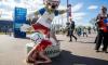 """Активистов """"Весны"""" задержали после акции против пыток у стадиона """"Санкт-Петербург"""""""