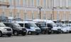 В Петербурге ОМОН готов к Русскому маршу