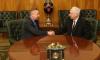 Беглов с Бастрыкиным обсудили сотрудничество между Петербургом и СК России