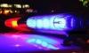У пешеходного перехода на Пулковском шоссе Mazda сбила пьяного покупателя гипермаркета