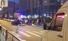 На улице Коллонтай мужчину сбили на пешеходном переходе