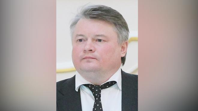 Вице-губернатору Эдуарду Батанову объявили Благодарность Президента России