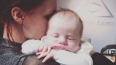 Эстонская ведьма Мэрилин Керро показала своего новорожде...