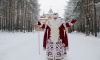 Пулково и Московскому вокзалу хотят присвоить имена Деда Мороза и Снегурочки