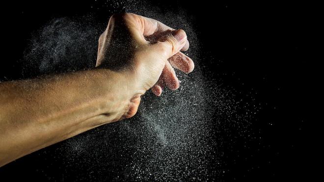 В Великобритании ученые обнаружили ископаемую космическую пыль