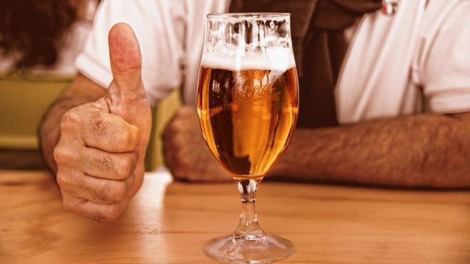 Пивовары ФРГ продали в январе на 27% меньше пива, чем годом ранее