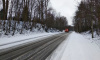 Последствия апрельского снегопада в Ленобласти разгребают 400 машин