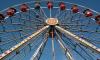 На одной из набережных Петербурга появится 170-метровое колесо обозрения