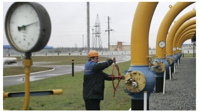 Газпром сегодня примет решение о переводе Украины на предоплату